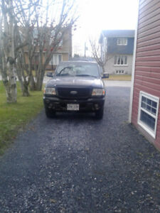 2008 Ford Ranger Other