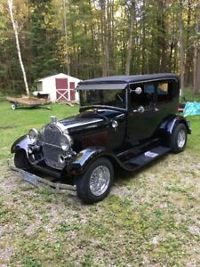 """1928 FORD Model """"A"""""""