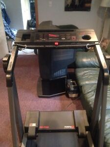 Treadmill proform