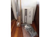 Various Ikea kitchen bits