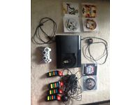 500GB slimline Playstation 3 £75 OVNO