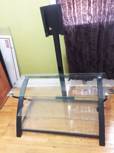 $40 OBO:  TV STAND  - GOOD CONDITION