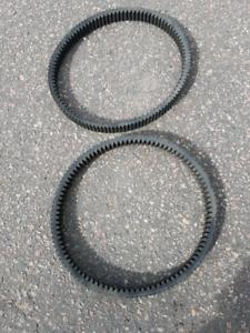 strap (courroie) brp