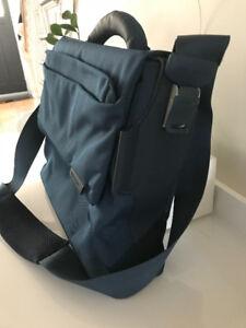 Mandarina Duck laptop briefcase