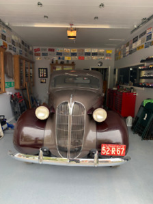 37 Plymouth Business Coupe P4