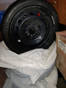 Winter Tires 225/40R18