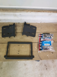 Radio kit for 03 and up F150