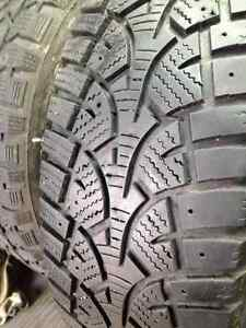 Set of 2 Sunny Winter tires 195/65/15