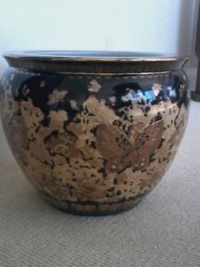 Large Decorative Planter