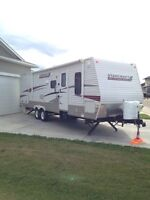 2012 Starcraft Autumn Ridge 309 BHL Travel Trailer