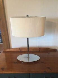 Stylish Table Lamp