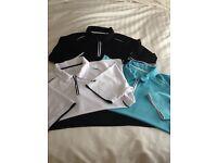 Men's Golf Shirts