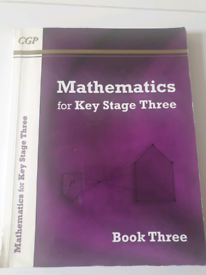 Mathematics KS3