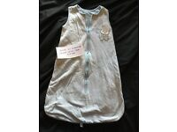 Baby Sleeping bags various ages and togs. In Irlam M44