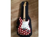 RARE Buddy Guy Signature Fender Stratocaster