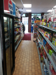 Convenience store for sale at Woodbine Ave and Danforth Ave area