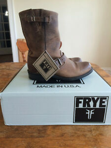 Frye Boots | Brown Engineer 12r