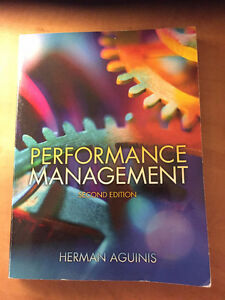 Performance Management 2nd Edition by Aguinis