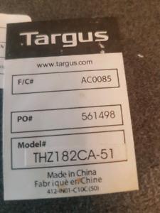 Targus tablet case