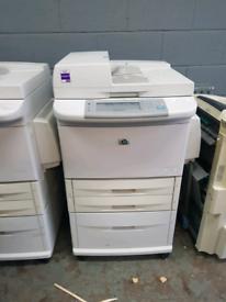 Hp office printer scanner copier