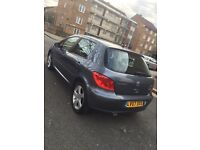 2007 Peugeot 307 hdi diesel fully leather