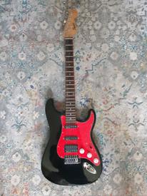 Squier by Fender Stratocaster HSS (Strat)
