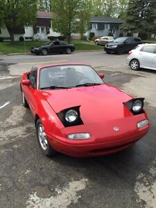 LOOKING FOR A MIATA NA 1990-1997