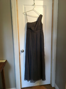 "Brand New - J.Crew ""Kylie Dress Long"" Petite Size 10"