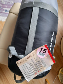 Rock trail sleeping bag
