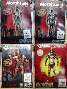 Morphsuits Costumes