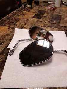 New set of Harley mirrors for sale!!!!!!