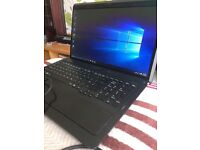 Sony Vaio multimedia and gaming laptop