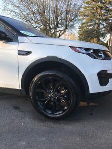 Land Rover Sport SE 2017