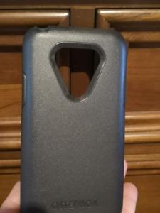 Lg G5 OtterBox SYMMETRY SERIES Case$20 obo