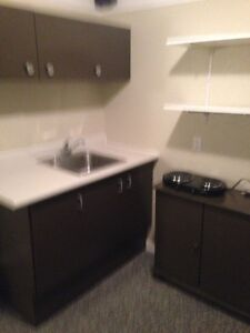 fully furnished single bedroom basement suite all utilities incl