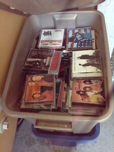 CD's for sale Campbell River Comox Valley Area image 2