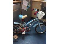 Apollo cherry lane kids bike
