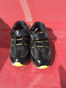 Boys sneakers. Size 8 toddler