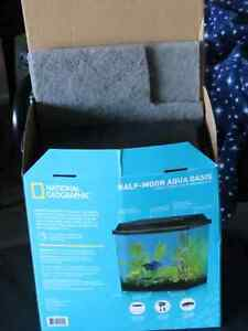 2.5 Gal Fish tank for sale