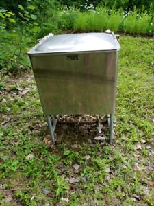 Boiler - free