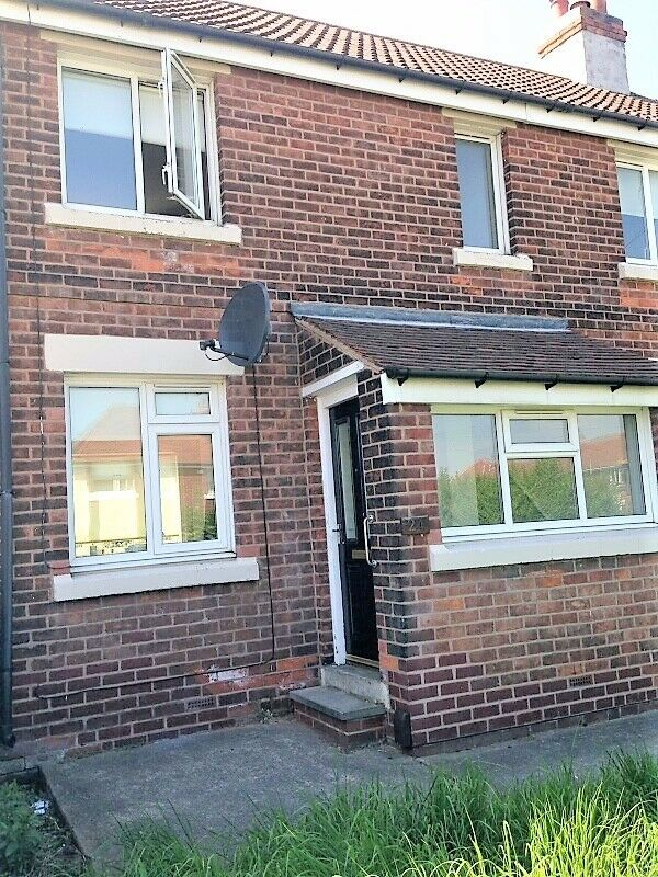 1 Bedroom for Rent in Worksop