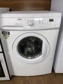 58. Zanussi washing machine