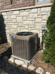 High Efficiency York Furnace on Sale (Rebates are Available)