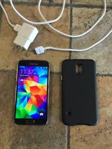 Samsung galaxy s5 16gb Telus/Koodo