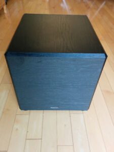 Paradigm Reference PS-1000 Subwoofer