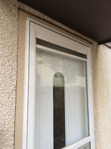 Any screen & storm door you buy we will install for you. Any scr