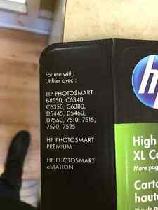 HP High Capacity XL Cartidge