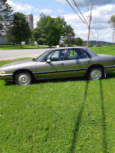BUICK LESABRE LIMITED 1996