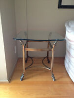 Table de coin / salon ** Coffee table, End Table