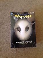 Batman comic , the court of owls